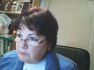 София Выговская (Блехман)