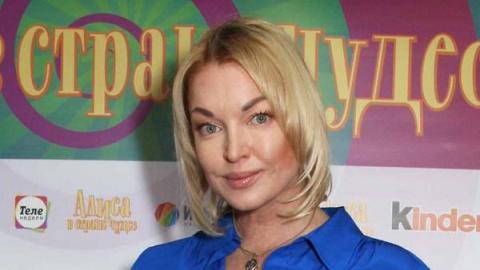 Анастасия Волочкова побывала…