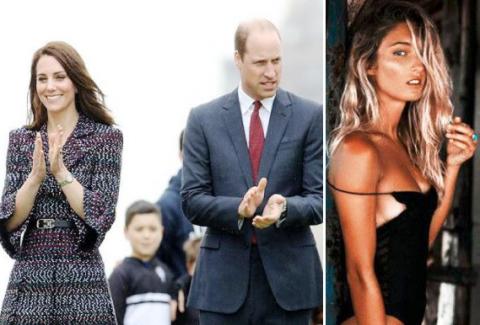 Сказка под вопросом? Герцогиня Кембриджская заставила принца Уильяма пойти к психологу