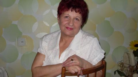 Nina Novikova