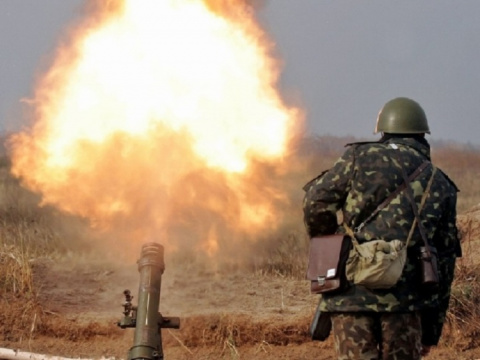 Оперативная информация об обстановке в ДНР
