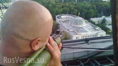 Почему Украина хочет выйти и…