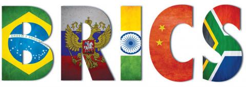 Владимир Путин: БРИКС займет…