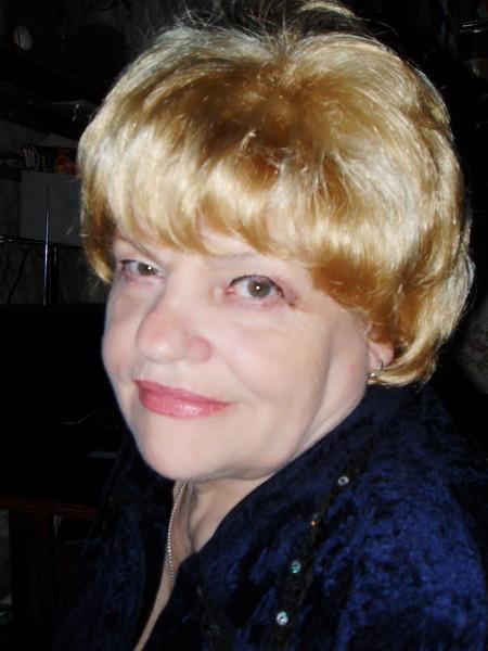 Зинаида Литвин (личноефото)