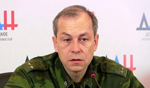 Над Донбассом участились пол…