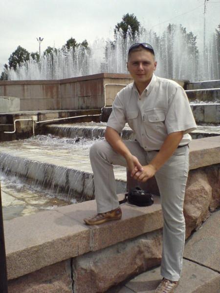 Андрей Сикач (личноефото)