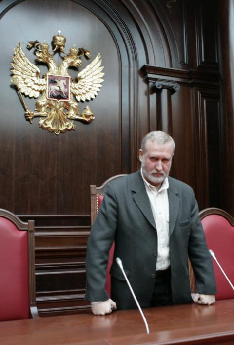 Анатолий Гусев