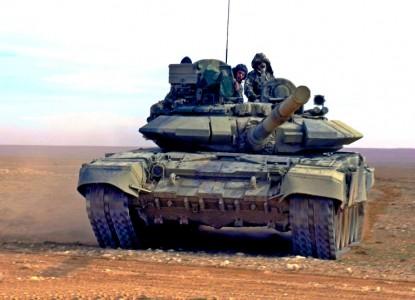 Российскому оружию санкции н…