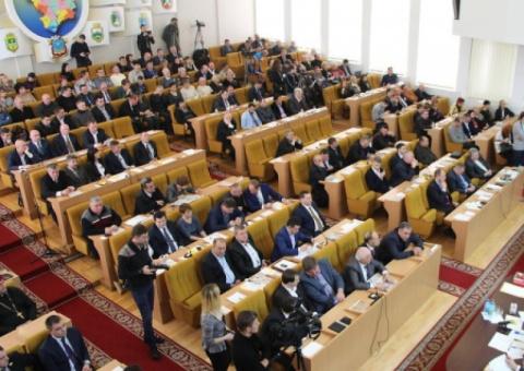 Николаевские депутаты  отказ…