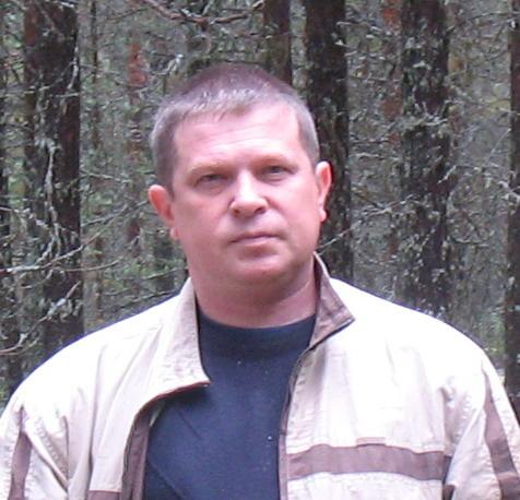 Александр Рядовкин