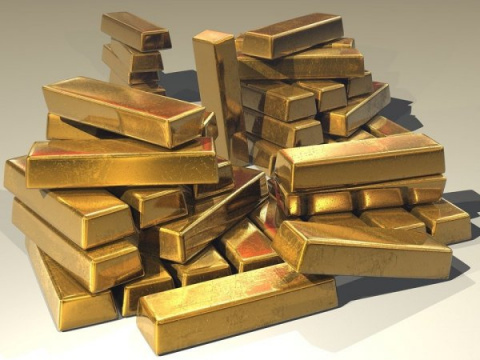 «Нечем хвастаться»: эксперт рассказал, как США отберут украинское золото