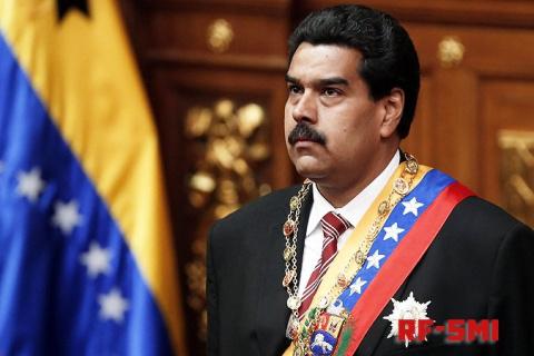Выбрав преемником Николаса Мадуро, Уго Чавес не ошибся. ..