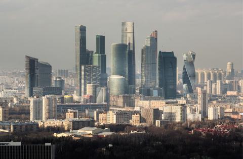 Экономика России будет расти…