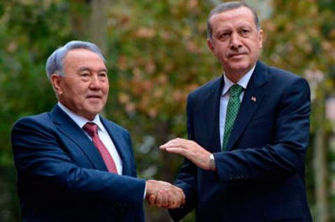 Почему Казахстан переходит н…