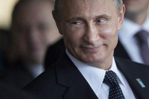 Эх, Владимир Владимирович, что же Вы с дамами делаете!