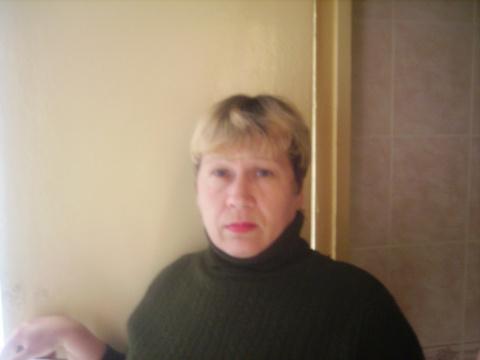 Ольга Нейфельд