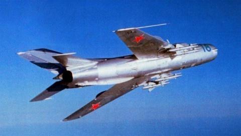 Как советский летчик положил конец вторжениям самолетов-разведчиков США