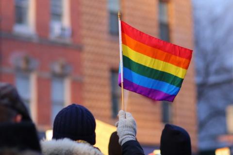 В Германии реабилитируют гее…