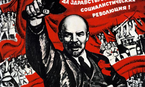 Герман Садулаев: СССР продли…