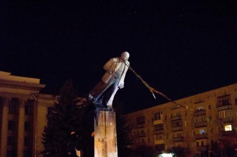 Горячий привет Украине от Вл…