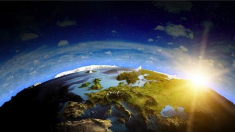 Квантовый переход: Россия во…