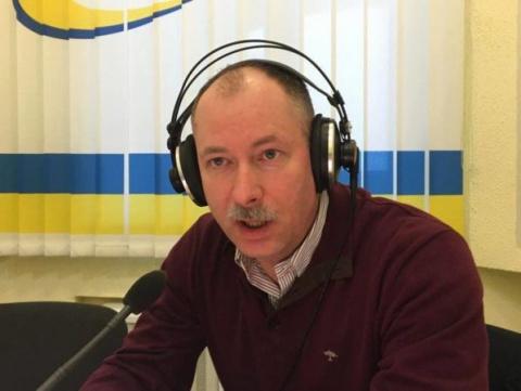 Истерика Жданова: «Караул, р…