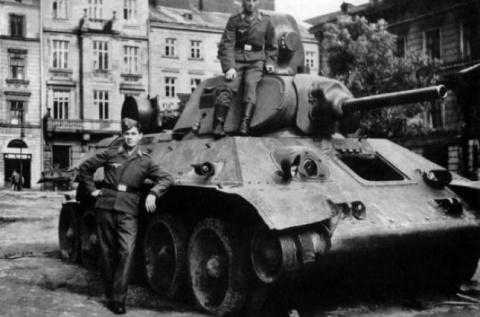 """22 июня 1941 года — """"Не подд…"""