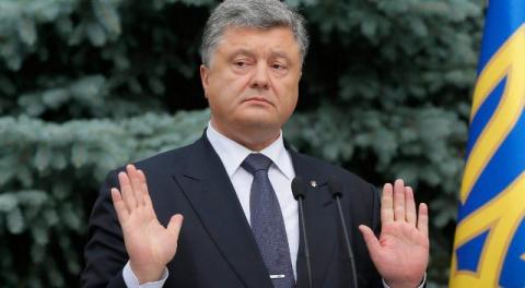 """Слова Порошенко о """"российском вторжении"""" — фарс, но большая война неизбежна"""