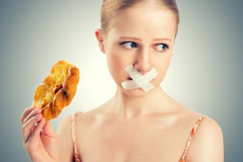 10 советов как приучить себя меньше есть