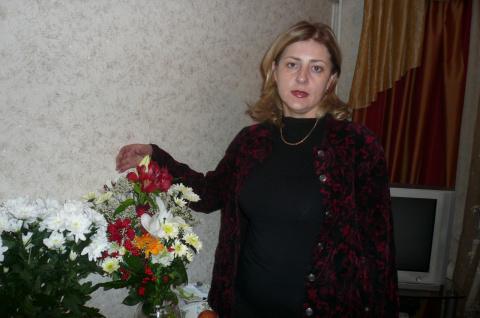 Юлия путилина