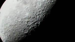 Ученый: лунный лед ждет своих исследователей