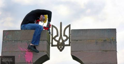 Поляки «довели» украинцев: К…
