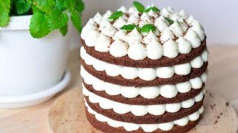 Рецепт торта «Вупи пай»