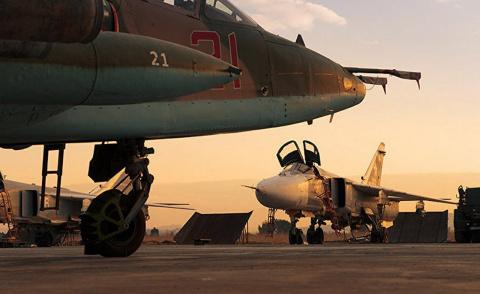 Россия грозит ответными ударами по американским войскам и их союзникам в Сирии. The Washington Post, США