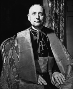 Кардинал Миндсенти
