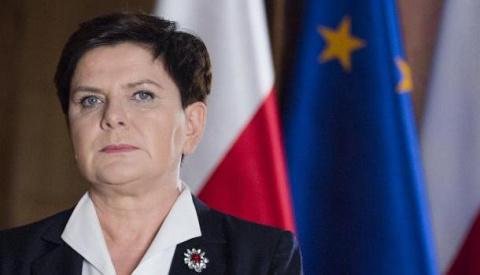 Премьер Польши обвинила Мерк…