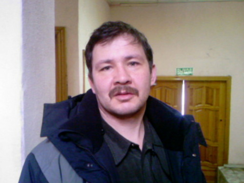 Алексей Черняев (личноефото)