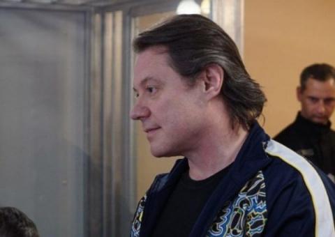 Суд Украины оправдал одного из организаторов референдума о независимости ДНР