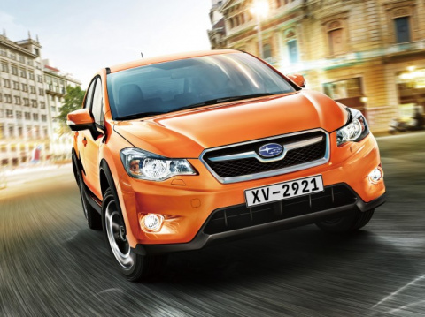 Subaru увеличила скидки на а…