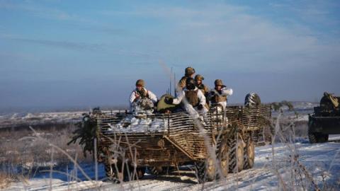 Марочко заявил, что ВСУ гото…