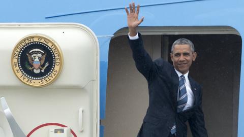Обида Обамы и «медовый месяц…