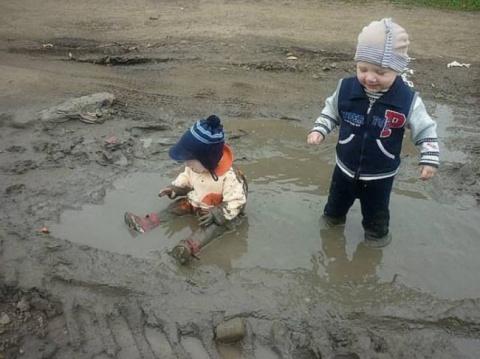 Фото детей, которые знают ка…