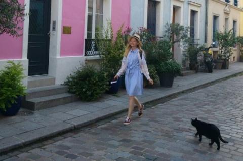 Чёрный кот – к счастью? В ка…