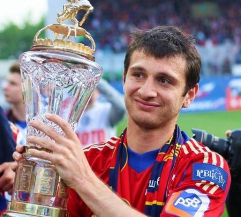 Русские в Европе: Футбольные…