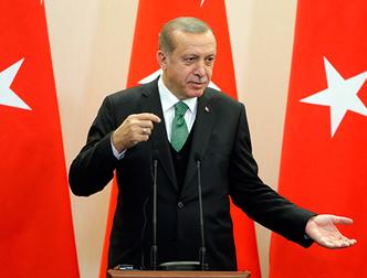 Ненадежная дружба или зачем Россия платит Эрдогану?