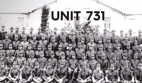 Отряд 731. Летопись ужаса Вт…