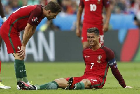 «Замена Криштиану – на руку португальцам». Неожиданные итоги финала от Ловчева
