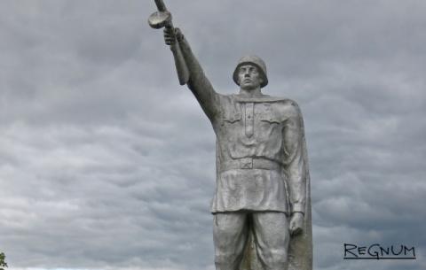 Русофобу и вруну Ройзману ответили за Сталина – «людоеда»