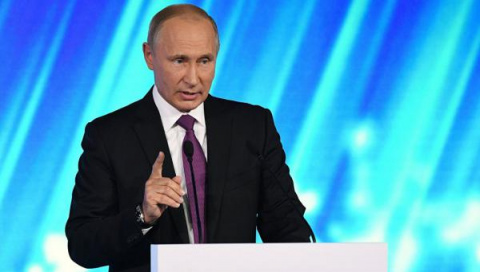 Предсказание Путина по главн…