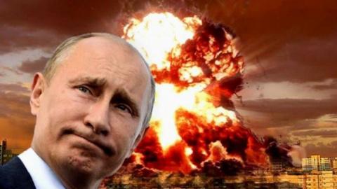 Москва жестко ответила Лондону на «ядерный удар»